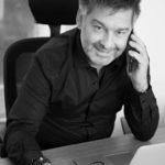 Laurent KLUG, auteur, réalisateur et producteur